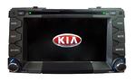 Штатная магнитола KIA SOUL FlyAudio 8976 3G