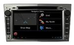 Штатная магнитола Opel Corsa Android 4.0 BX-6959 GPS wi-fi