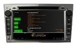 Штатная магнитола Opel Meriva Android 4.0 BX-6959 GPS wi-fi