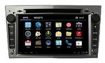 Штатная магнитола Opel Astra Android 4.0 BX-6959 GPS wi-fi