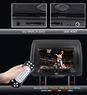 Подголовник DVD,Game, USB 9 дюймов JS-2023