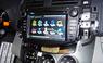 Штатная магнитола Toyota RAV4 Yurson M-8833 GPS