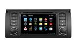 Штатная автомагнитола BMW E39 Android 4.0 BX-6210 GPS wi-fi