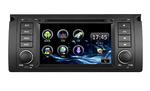 Штатная автомагнитола BMW E53 Android 4.0 BX-6210 GPS wi-fi