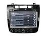 Штатная автомагнитола DNS-850 для Volkswagen Touareg 2013