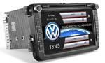 Штатная автомагнитола RNS-830 3G для Volkswagen Passat