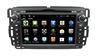 Штатная GMC Yukon Denali (2007- 2010) Android 4.2.2 BX-6041J GPS wi-fi multitouch