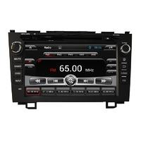 Штатная Honda CRV (2006- 2011) Android 4.2.2 BX-8034J GPS wi-fi multitouch