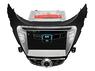 Штатная Hyundai Elantra Android 4.0 BX-8028C GPS wi-fi multitouch