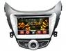 Штатная Hyundai Elantra Android 4.2.2 BX-6033J GPS wi-fi multitouch