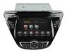 Штатная Hyundai Avante Android 4.2.2 BX-8028J GPS wi-fi multitouch
