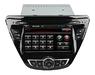Штатная Hyundai Elantra Android 4.2.2 BX-8028J GPS wi-fi multitouch
