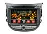 Штатная Hyundai HB20 Android 4.2.2 BX-8249J GPS wi-fi multitouch