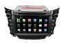 Штатная Hyundai I30 Android 4.2.2 BX-8336J GPS wi-fi multitouch
