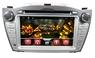 Штатная Hyundai Tucson (2009- 2012) Android 4.2.2 BX-8304J GPS wi-fi multitouch