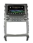 Штатная Hyundai IX55, Veracruze Android 4.0 BX-7023C GPS wi-fi multitouch