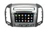 Штатная Hyundai Santa fe (2010- 2012) Android 4.2.2 BX-8431J GPS wi-fi multitouch