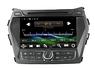 Штатная Hyundai IX45 2013 Android 4.0 BX-8056C GPS wi-fi multitouch