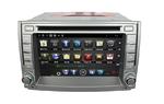 Штатная Hyundai H1 Android 4.0 BX-6224C GPS wi-fi multitouch