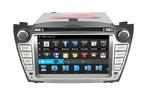 Штатная Hyundai Tucson, IX35 Android 4.0 BX-7022C GPS wi-fi multitouch