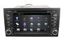 Штатная магнитола Audi A4 (2003-2011) Android 4.0 BX-7013C GPS wi-fi