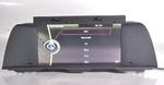 Штатная магнитола BMW 5 F10 (2011- 2012) Hualingan HL-8826