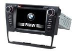 Штатная магнитола BMW E90 Hualingan HL-8706