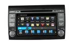 Штатная магнитола Fiat Bravo 2007-2011 Android 4.0 BX-7011C GPS wi-fi