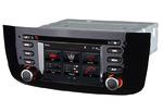 Штатная магнитола Fiat Linea ANS-8810 3G