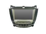 Штатная магнитола Honda Accord 2005-2009 Winca 6109 GPS
