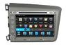 Штатная магнитола Honda CIVIC 2012 Android 4.0 BX-8036c GPS wi-fi