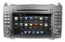 Штатная магнитола Mercedes A-W169 (2005- 2011) Android 4.0 BX-7002c multitouch
