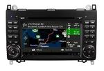 Штатная магнитола Mercedes Benz Viano, Vito (2009- 2011) Android 4.0 BX-7002 GPS wi-fi