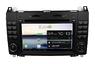 Штатная магнитола Mercedes-Benz A-class W169 (2004- 2012) Android 4.0 BX-9301 GPS wi-fi