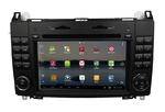 Штатная магнитола Mercedes-Benz Viano und Vito (2006-2012) Android 4.0 BX-9301 GPS wi-fi