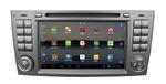 Штатная магнитола Mercedes-Benz C-Class W203 Android 4.0 BX-9302 GPS wi-fi