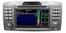 Штатная магнитола Mercedes-Benz W251 Android 4.0 BX-9306 GPS wi-fi