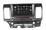 Штатная магнитола Mitsubishi Lancer 2006-2012 Android 4.0 BX-8062C GPS wi-fi