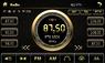 Штатная магнитола Mitsubishi PAJERO Redpower 6040 GPS