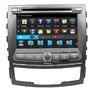 Штатная магнитола Ssangyong Korando 2010-2013 Android 4.0 BX-7067C GPS wi-fi