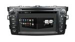 Штатная магнитола Toyota AURIS 2006-2012 Android 4.0 BX-7010c GPS wi-fi