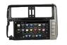 Штатная магнитола Toyota Land Cruiser PRADO 2010-2013 Android 4.0 BX-8015c Wi-Fi
