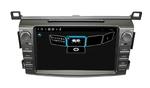 Штатная магнитола Toyota RAV4 2013 Android 4.0 BX-7016c GPS wi-fi