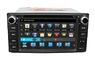Штатная магнитола Toyota RAV4 2001-2008 Android 4.0 BX-6229с GPS wi-fi