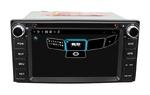 Штатная магнитола Toyota Vios 2003-2010 Android 4.0 BX-6229с GPS wi-fi