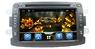 Штатная Renault Duster/ Logan/ Sandero Android 4.2.2 BX-8050J GPS wi-fi multitouch