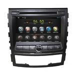 Штатная SsangYong Korando (2010- 2013)  Android 4.2.2 BX-7067J GPS wi-fi multitouch