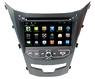 Штатная SsangYong Korando 2014  Android 4.2.2 BX-8060J GPS wi-fi multitouch