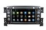 Штатная Suzuki Grand Vitara (2005- 2011) Android 4.2.2 BX-6063J GPS wi-fi multitouch