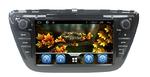 Штатная Suzuki SX4 2014 Android 4.2.2 BX-9070J wi-fi multitouch